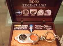 ZIPPOのサバイバルツール