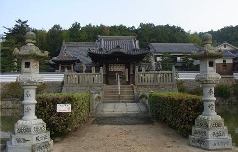 第16番:極楽寺