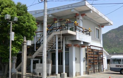 小豆島霊場総本院