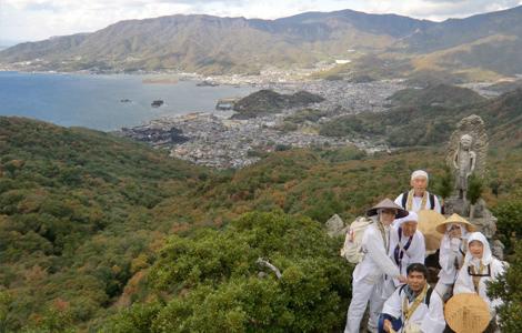 第2番:碁石山